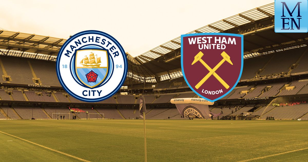 Man City West Ham